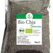 BIO Chia Samen kaufen