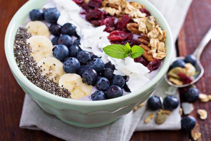 Mit Chia Samen Effektiv Abnehmen